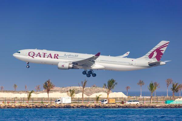 Contacto Qatar Airways