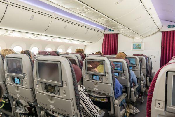 Llamar a Qatar Airways