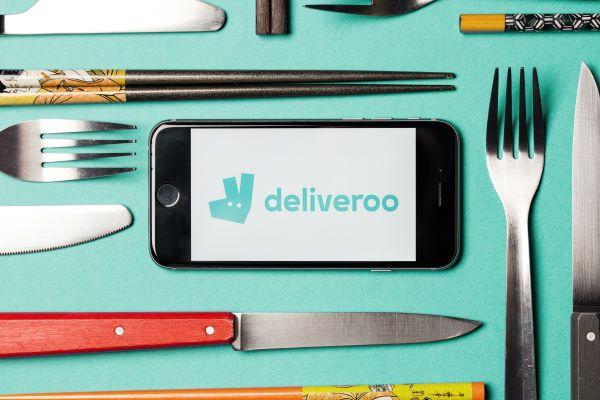 Teléfono de Deliveroo en España