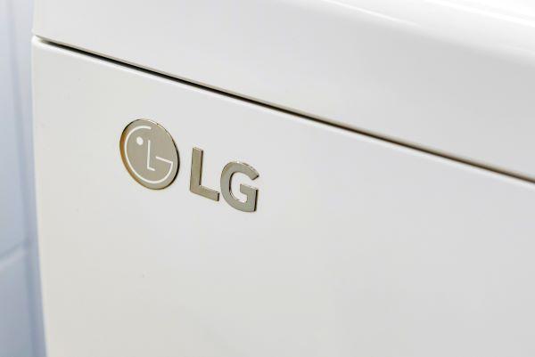 Teléfono de contacto de LG