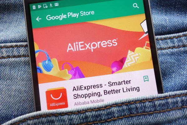 Teléfono de Atención al Cliente Aliexpress