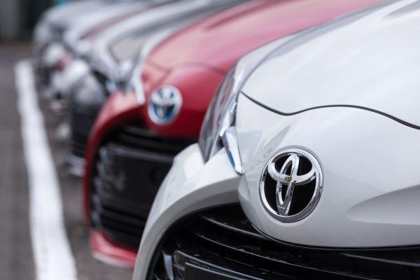 Llamar Toyota