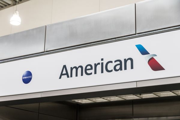 Teléfono American Airlines