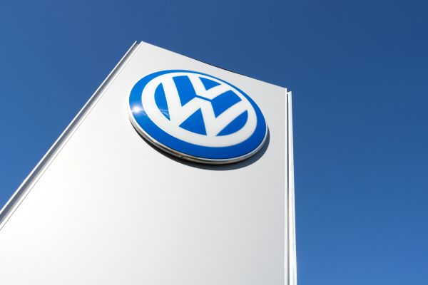 Contacto Volkswagen Financial Services