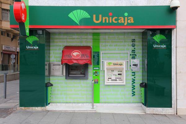 Atención al cliente Unicaja