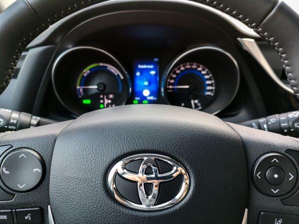 Atención al Cliente Toyota