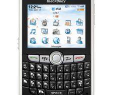 Blackberry 8820 llegará a AT&T en Septiembre