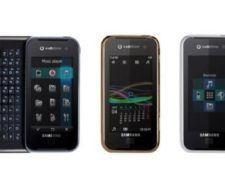 Samsung F700 listo a partir del mes de noviembre en Vodafone