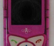 Firefly GlowPhone, un móvil para niños