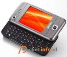 Smartphone muy completo, Glofiish M800
