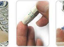 GlucoPhone: El móvil con medidor de Glucosa