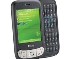 Liberada actualización para los HTC P4350