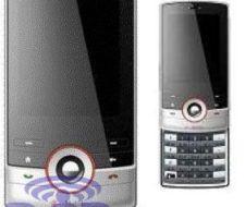Smartphone HTC Juno