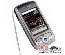 Huawei saca el nuevo C7188