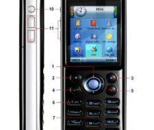 Huawei E800 compatible con Skype