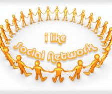 Orange apuesta por las redes sociales en el terminal móvil