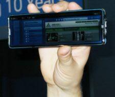 IntelPhone, video de una realidad?