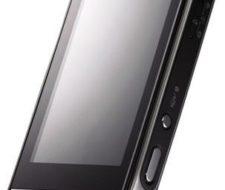 LG KU990, con cámara de 5 Megapíxeles