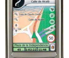 Mio A501= Teléfono + PDA