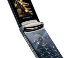 Motorola y Verizon Wireless revelan el nuevo MOTORAZR2 V9m