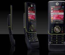 Alta definición en el teléfono móvil: Moto Z8