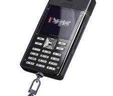 Levi's pone a la venta su nuevo teléfono móvil a 349 euros