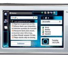 Skype es incluido en el Nokia N800: confirmado
