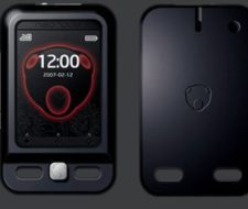 NeoNode N2 hasta el segundo cuarto del 2008 no se empezará a vender