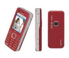 Movil Nokia NM706i, sencillo pero bonito en diseño llegara a la operadora NTT DoCoMo