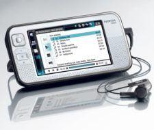 Actualizan el sistema operativo del Nokia N800