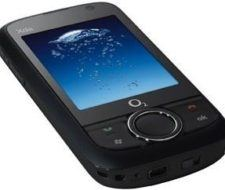 HTC Polaris con la operadora O2