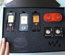 Sony Ericsson Super Walkman Special Edition Box