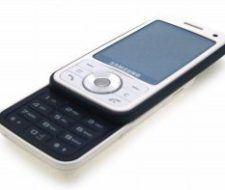 Samsung i450 casi similar al SGH-F330