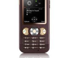 Nuevo móvil Sony Ericsson W890 Walkman