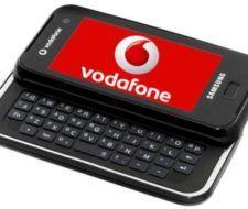 Samsung SGH-F700V ahora en Vodafone