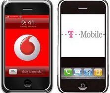 ¿Disfrutará Vodafone por fin del iPhone?
